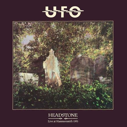 UFO альбом Headstone: Live at Hammersmith 1983