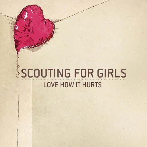 Scouting For Girls альбом Love How It Hurts