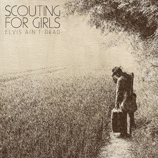Scouting For Girls альбом Elvis Ain't Dead