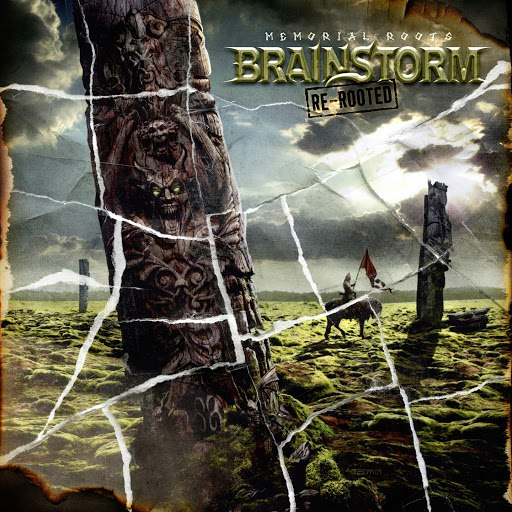 Brainstorm альбом Memorial Roots (Re-Rooted) [Remixed & Remastered]