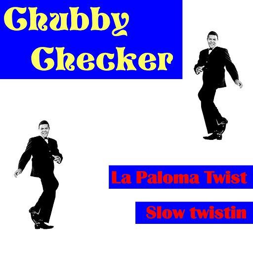 chubby checker альбом La Paloma Twist
