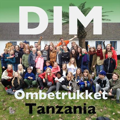 Dim альбом Ombetrukket Tanzania