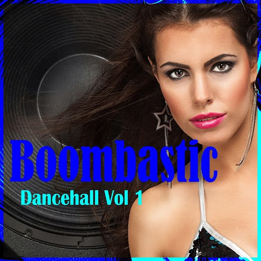 Beenie Man альбом Boombastic Dancehall, Vol. 1