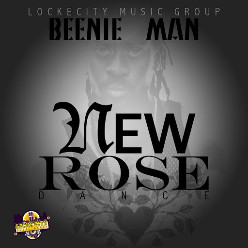 Beenie Man альбом New Rose Dance