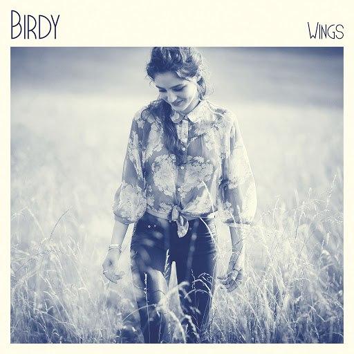 Birdy альбом Wings