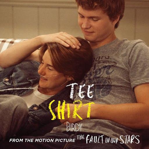 Birdy альбом Tee Shirt