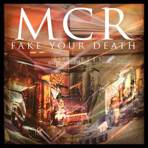 My Chemical Romance альбом Fake Your Death