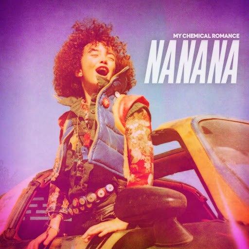 My Chemical Romance альбом Na Na Na (Na Na Na Na Na Na Na Na Na)