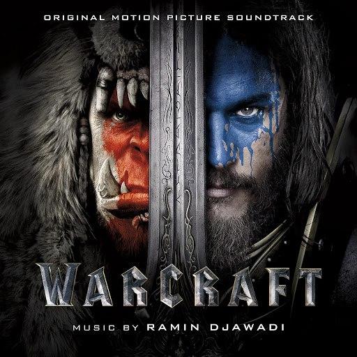 Ramin Djawadi альбом Warcraft (Original Motion Picture Soundtrack)