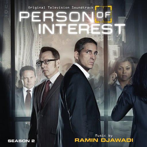 Ramin Djawadi альбом Person Of Interest Season 2 (Original Television Soundtrack)