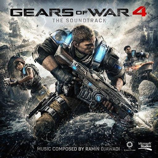 Ramin Djawadi альбом Gears of War 4 (The Soundtrack)
