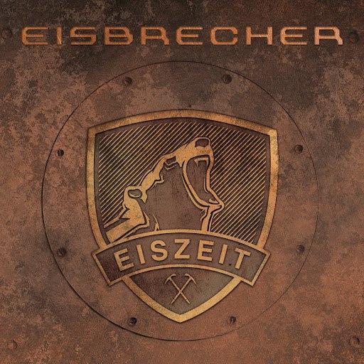Eisbrecher альбом Eiszeit