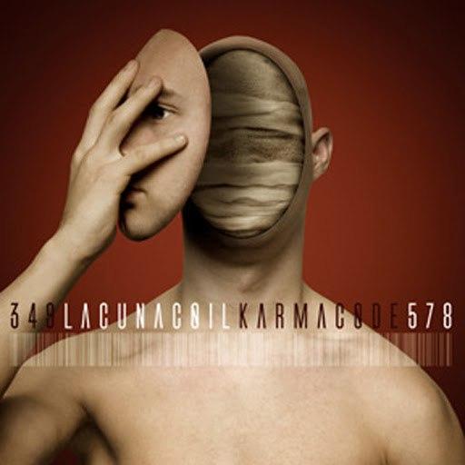 Lacuna Coil альбом Karmacode