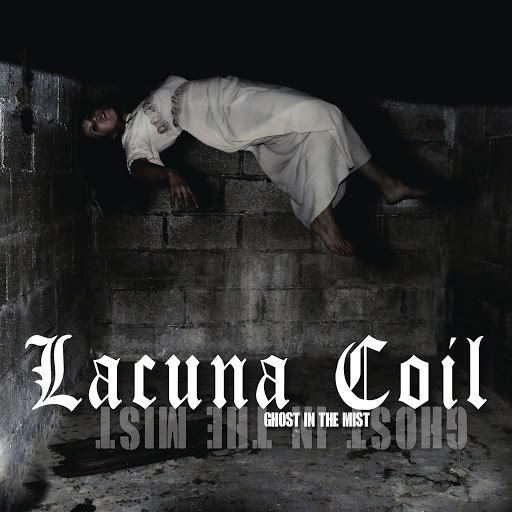 Lacuna Coil альбом Ghost in the Mist