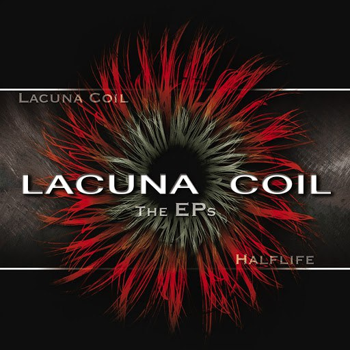 Lacuna Coil альбом The Eps- Lacuna Coil/halflife
