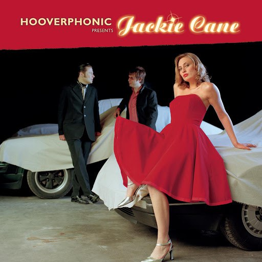 Hooverphonic альбом Hooverphonic presents Jackie Cane