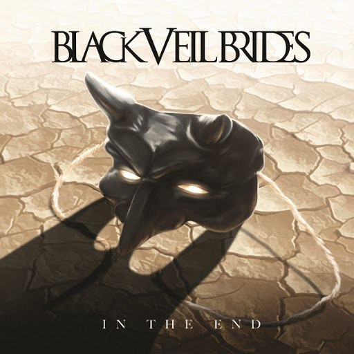 Black Veil Brides альбом In the End