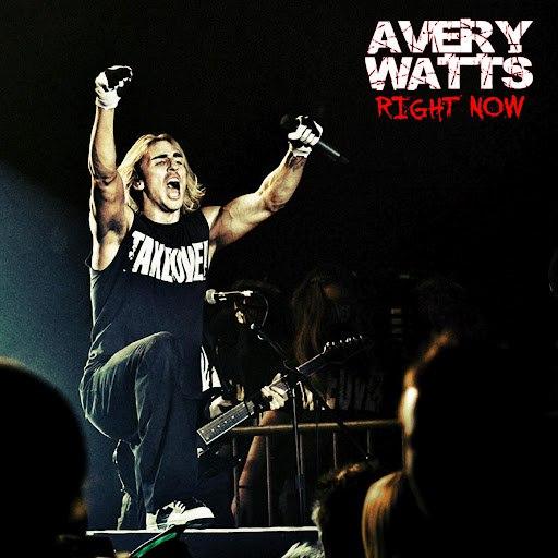 Avery Watts альбом Right Now