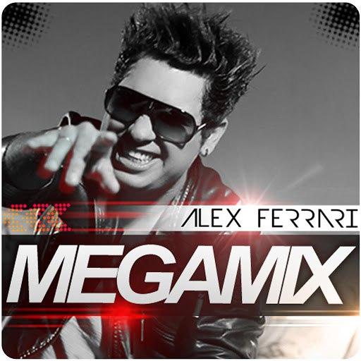 Alex Ferrari альбом Megamix