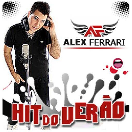 Alex Ferrari альбом Hit Do Verão