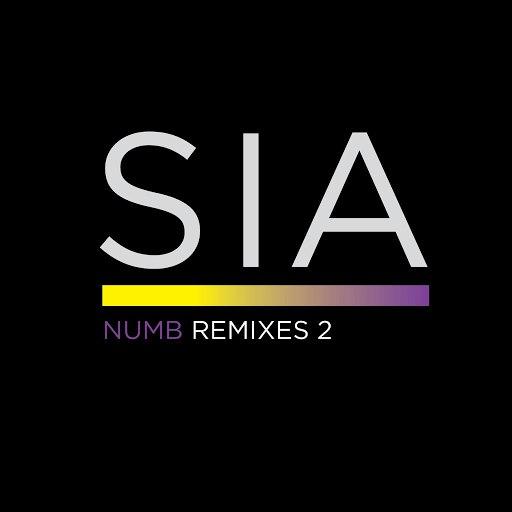 Sia альбом Numb Remixes 2