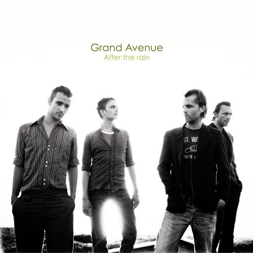 Grand Avenue альбом After The Rain