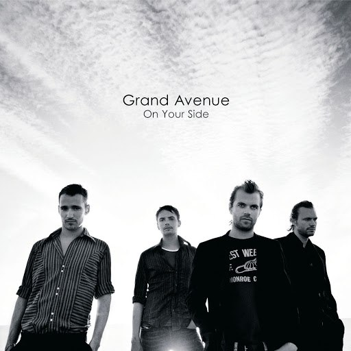 Grand Avenue альбом On Your Side