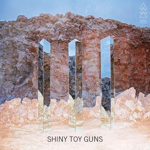 Shiny Toy Guns альбом III
