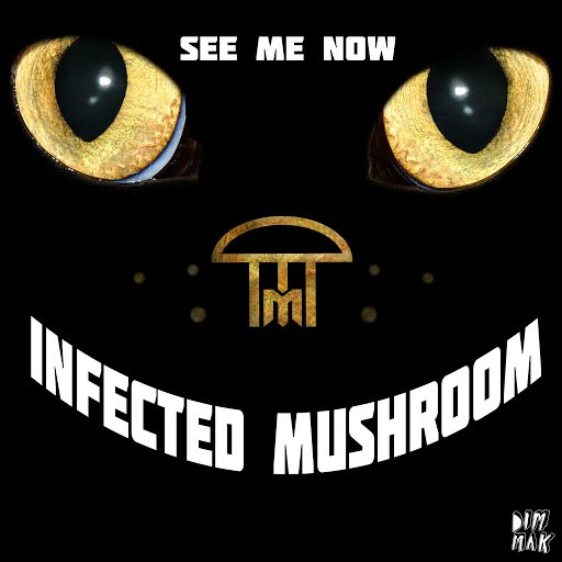 Infected Mushroom альбом See Me Now