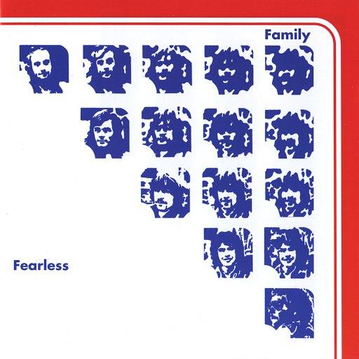 Family альбом Fearless