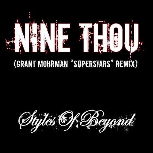 Styles Of Beyond альбом Nine Thou (digital single)