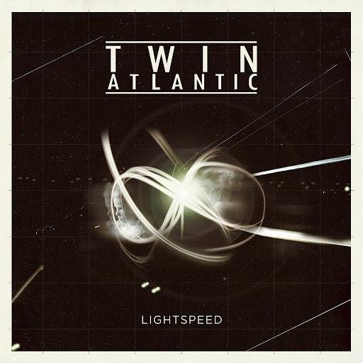 Twin Atlantic альбом Lightspeed EP