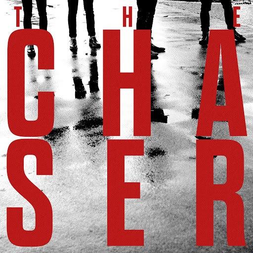 Twin Atlantic альбом The Chaser