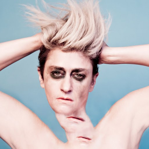 Peaches альбом Light In Places