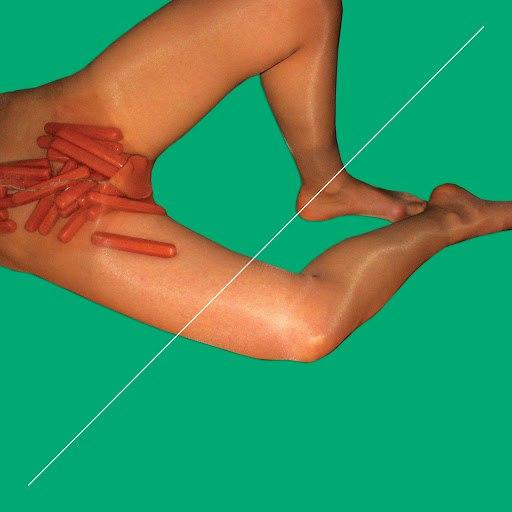 Peaches альбом Rub Remixed