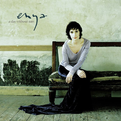 Enya альбом A Day Without Rain