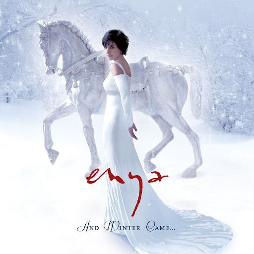 Enya альбом And Winter Came