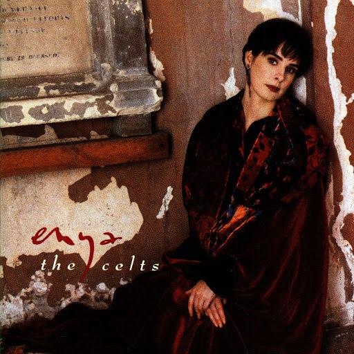 Enya альбом The Celts (US version)