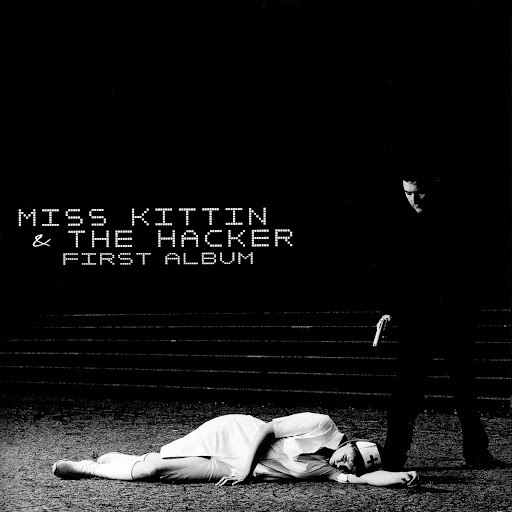 Miss Kittin альбом First Album
