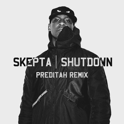 Skepta альбом Shutdown (Preditah Remix)