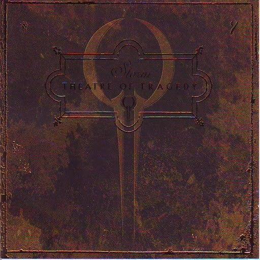 Theatre Of Tragedy альбом Storm