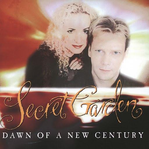 Secret Garden альбом Dawn Of A New Century