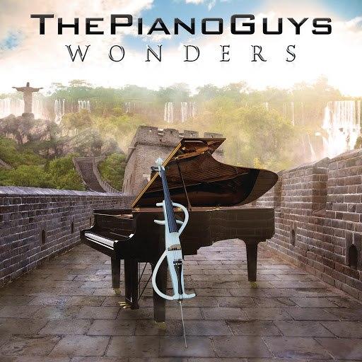 The Piano Guys альбом Wonders