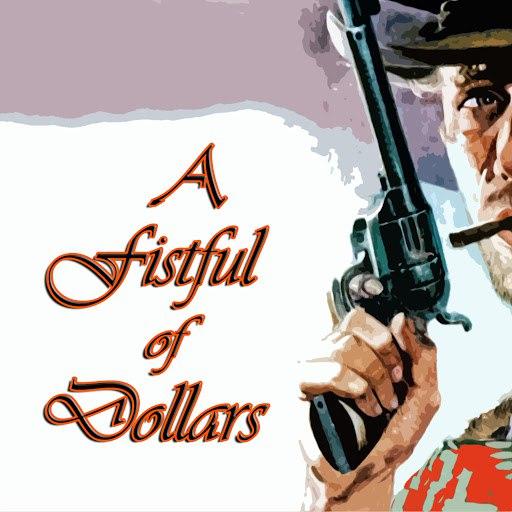Ennio Morricone альбом A Fistful of Dollars