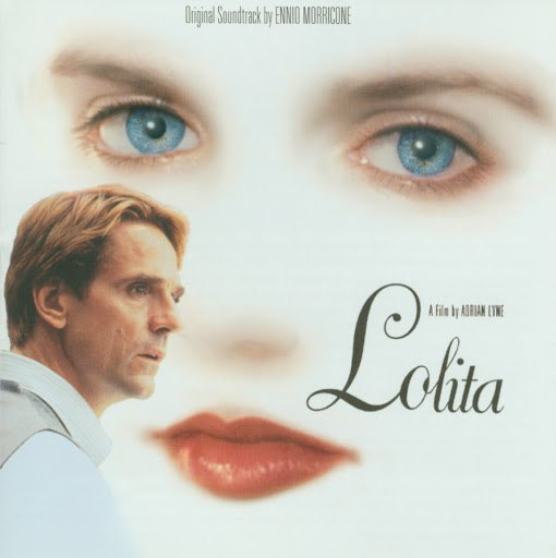 Ennio Morricone альбом Lolita