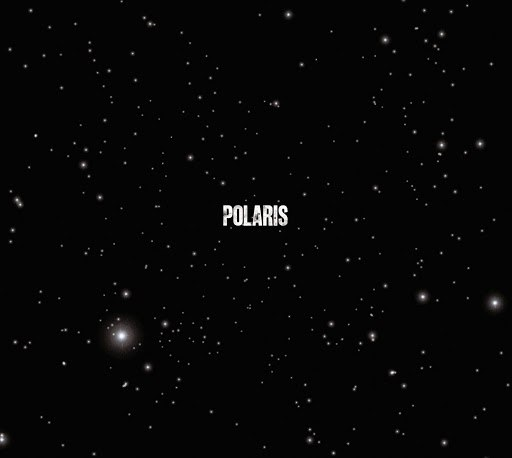 Ash альбом Polaris (1 Track DMD)