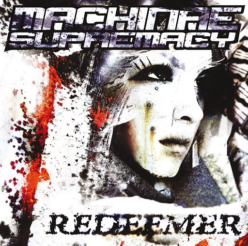 Machinae Supremacy альбом Redeemer