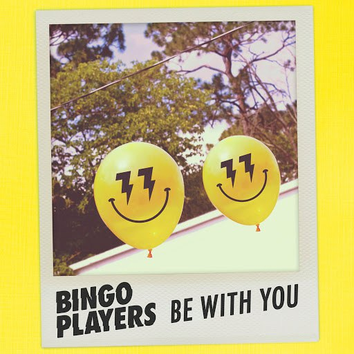 Bingo Players альбом Be With You