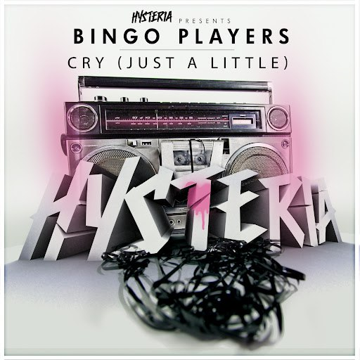 Bingo Players альбом Cry (Just A Little)