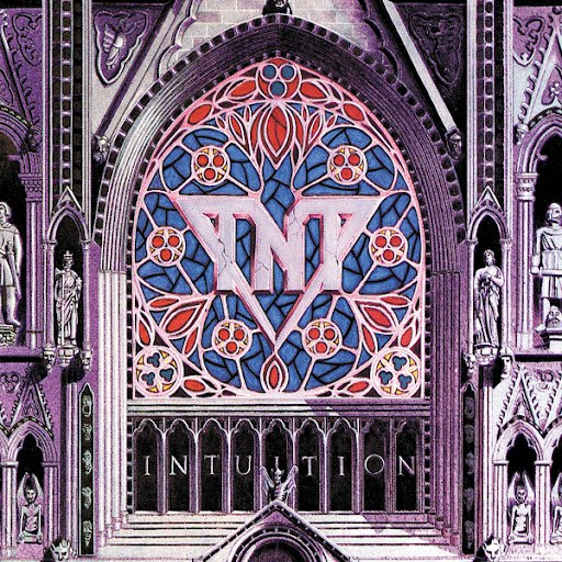 TNT альбом Intuition